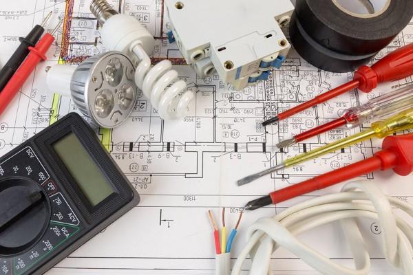 تاسیسات الکتریکی | خدمات اجرایی ساختمان
